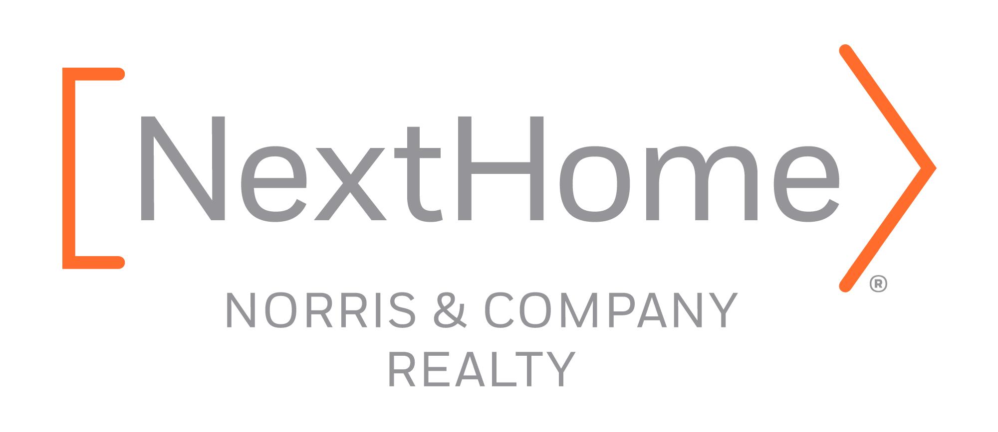NextHome Logo