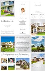 Sample Personal Brochure