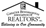 Greater Binghamton AOR